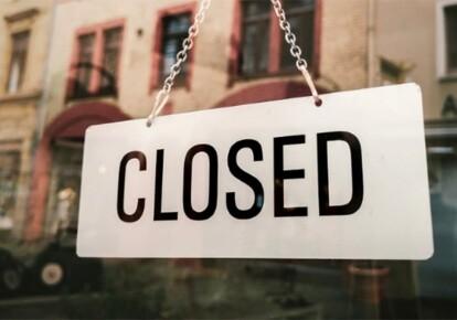 У Києві закрили ресторани через порушення карантину