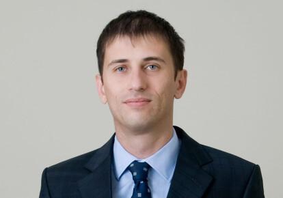 Святослав Литинский. Фото: facebook