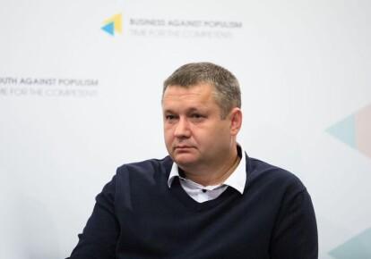 Олексій Кошель / facebook.com/oleksiikoshel