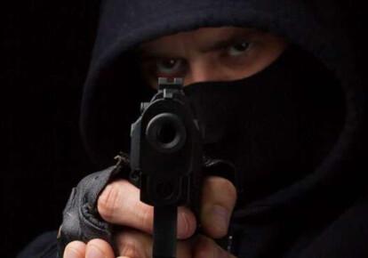 На Одесчине бандиты в масках расстреляли сотрудников магазина тканей