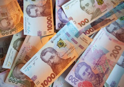 Курс гривни недооценен на 61,9% по сравнению с фактическим обменным курсом / flickr Нацбанка