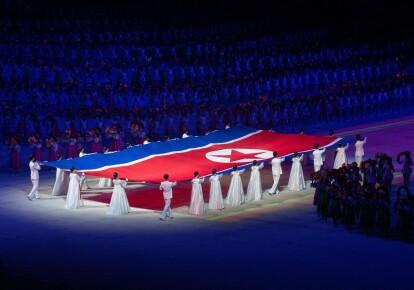 Північна Корея не братиме участь в наступних Олімпійських іграх