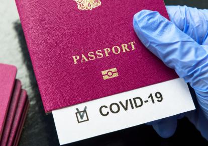 Паспорт імунітету