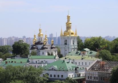 72% участников исследования назвали себя православными.