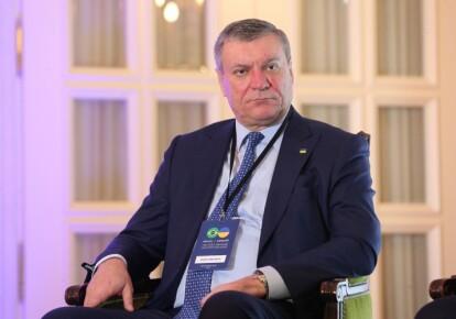 Олег Уруський