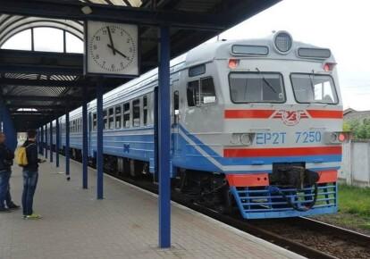 З 9 квітня відновлюється рух регіональних поїздів