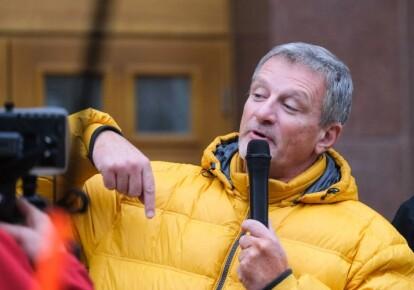 фото Андрея Пальчевского