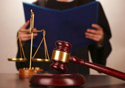 Українці масово подають скарги на суддів
