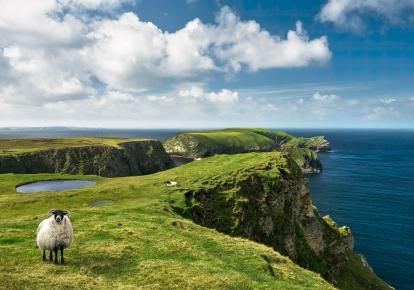 Ірландія