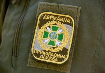 Пограничники Харьковского отряда задержали подозреваемого в убийстве. Фото: УНИАН