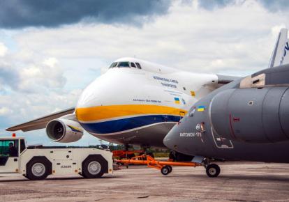 Обсяг реалізованої авіапродукції до 2030 року оцінюється в 300-350 млрд грн