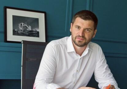 Богдан Карпенко має намір висунути свою кандидатуру на посаду мера Ірпіня