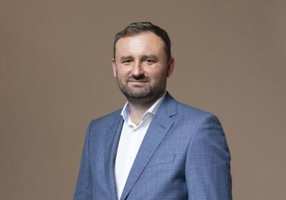 Заместитель главы НБУ Ярослав Матузка