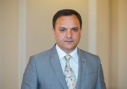 Віктор Чорний