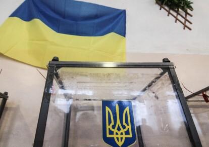 Округи мають бути утворені відповідно до ст. 27 Виборчого кодексу України