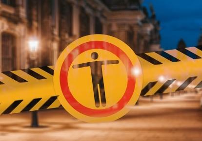 В Сумах ограничили пребывание детей вне дома вечером