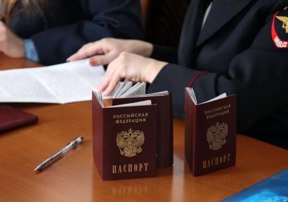 В РФ хотят заселить пустующие территории жителями ОРДЛО / migranturus.com