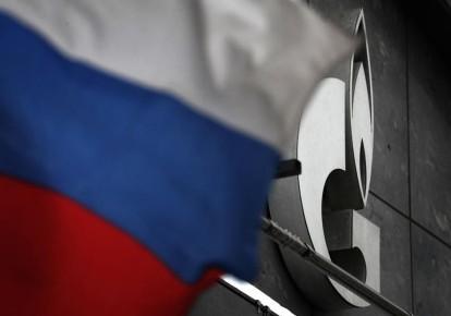 Ціна на газ в Європі зросла з початку року в три рази