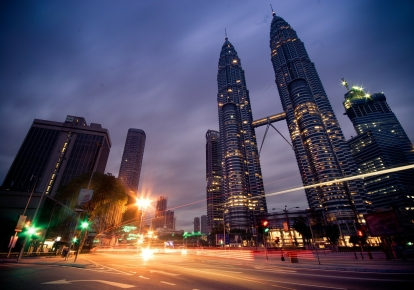 У Малайзії повністю вакциновані проти COVID-19 90% дорослого населення