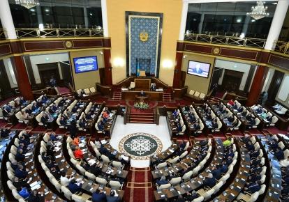 В Казахстане убирают смертную казнь из 13 статей уголовного кодекса