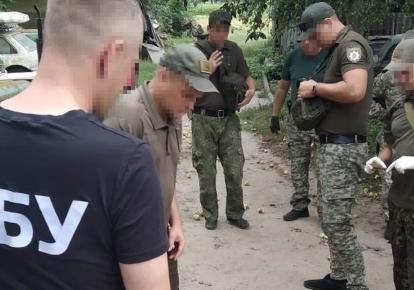 Нелегальний бізнес організували двоє мешканців Бердичівського району