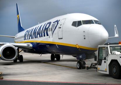 Ryanair запустит рейс из Киева в Берлин. Фото: EPA/UPG
