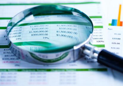 Верховна Рада готує закон про Службу фінансових розслідувань. Фото: Shutterstock