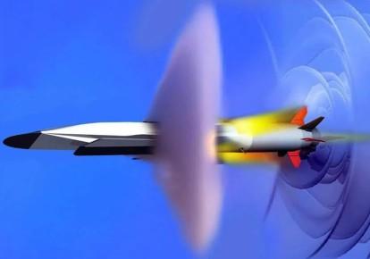 Минобороны США сообщает об успешном испытании гиперзвуковой ракеты с прямоточным воздушно-реактивным двигателем