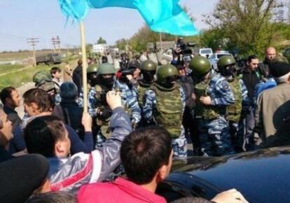 Фото агенства Крымские новости