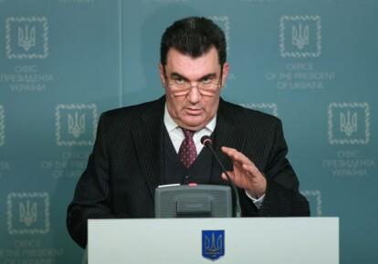 Алексей Данилов