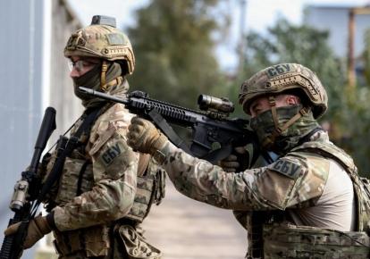Співробітники СБУ запобігли терактам на Закарпатті