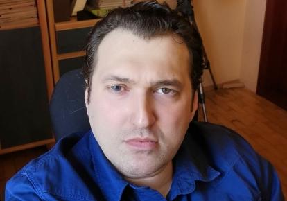 Алексей Голобуцкий / dialog.ua
