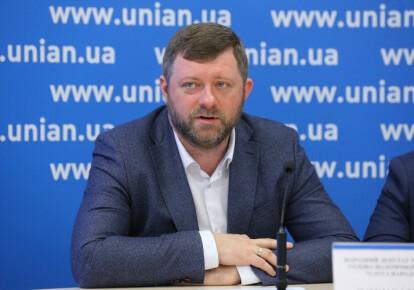 Александр Корниенко. Фото: УНИАН
