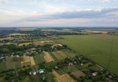 Верховная Рада приняла во втором чтении и в целом законопроект о рынке земли