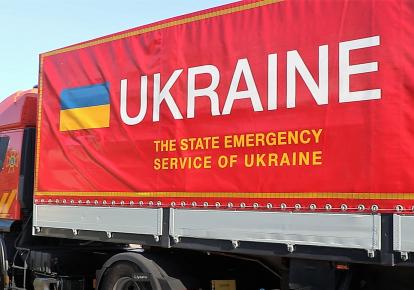 Гуманітарна допомога України для безпекових потреб Литви