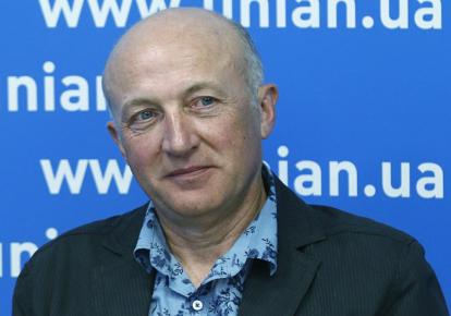 Олег Єльцов