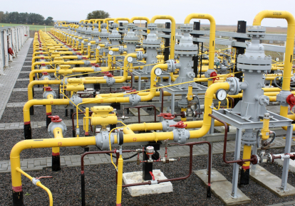Білорусь отримує дешевий газ за фіксованою ціною з Росії