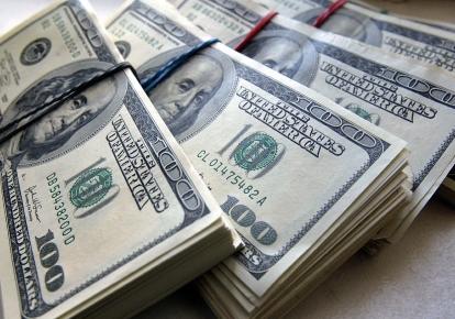 Курс валют на 12 жовтня: євро пішов вгору, долар трохи виріс