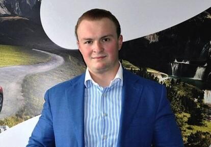Игорь Гладковський