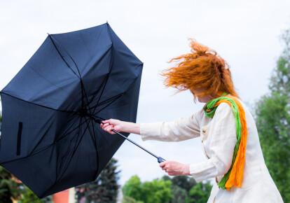 ГСЧС объявила штормовое предупреждение / Shutterstock