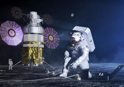 Старт американської космічної місії «Артеміда-1» запланований на листопад 2022 р. Вона повинна підлетіти до Місяця, покрутитися навколо нього і повернутися назад на Землю/NASA