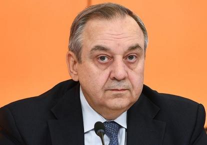 Георгій Мурадов