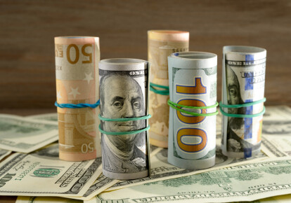Сегодня в наличном обращении пребывает $1,15 трлн, из которых $900 млрд — в стодолларовых купюрах