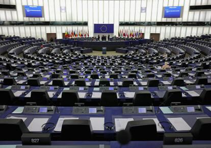 Европарламент объявил президента Беларуси Алоксандра Лукашенко персоной нон грата
