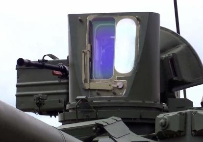 Зенитная установка КТ-12,7
