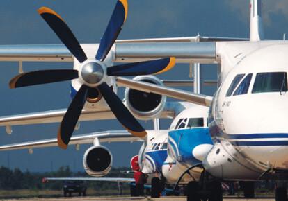 Фото: сайт Харьковского авиационного завода