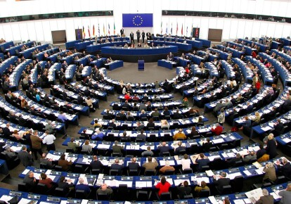 Європарламент розгляне доповідь про порушення верховенства права та ключових прав у Польщі