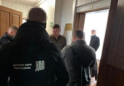 ДБР затримало чиновника одеської Держпродспоживслужби