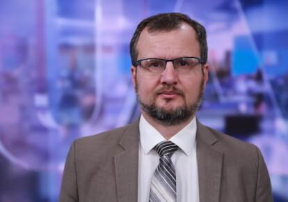 Илья Несходовский /uatv.ua