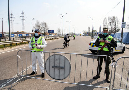 Власти уже рассматривают возможность значительного усиления карантина